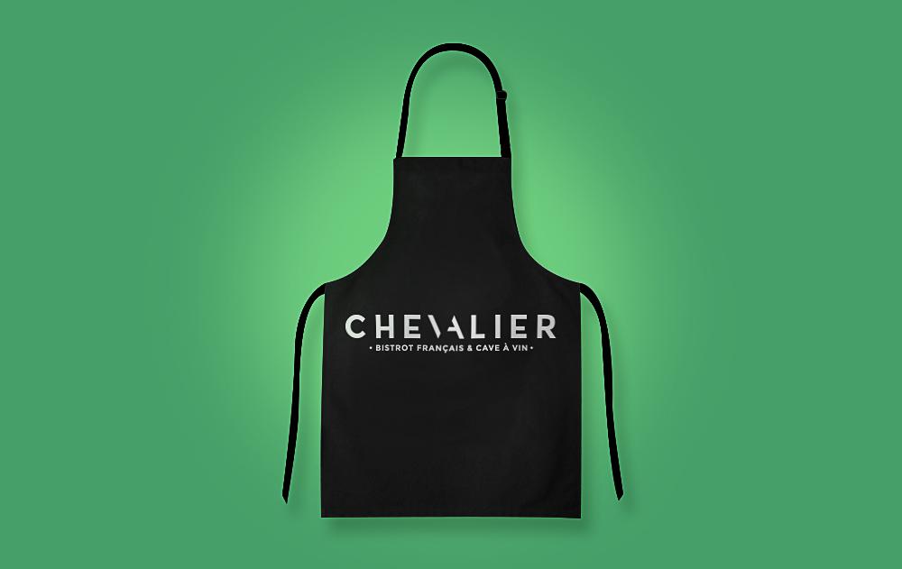 Restaurant Chevalier St Etienne