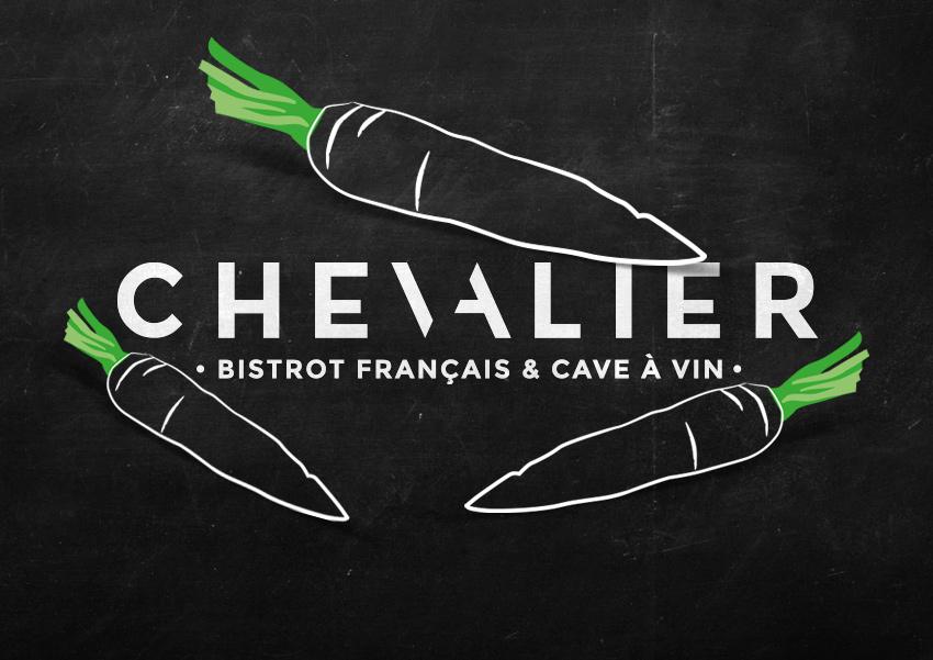logo pour restaurant à Saint-Etienne