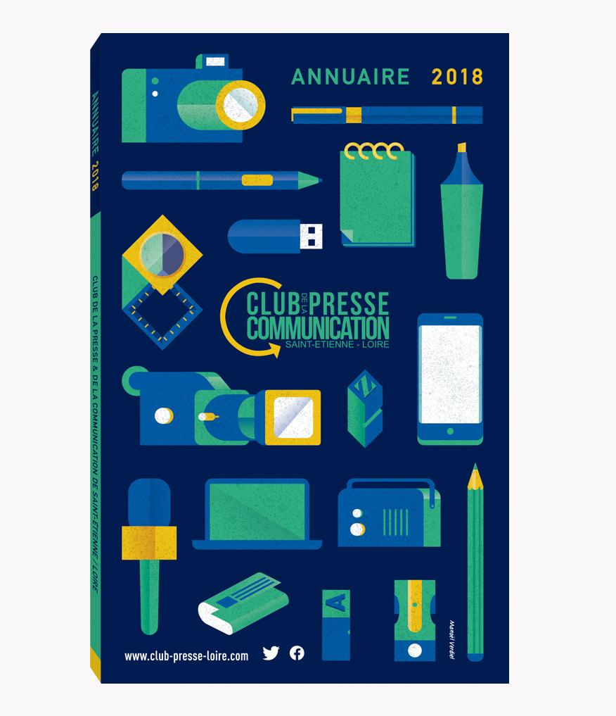 agence de communication graphique Saint-Etienne