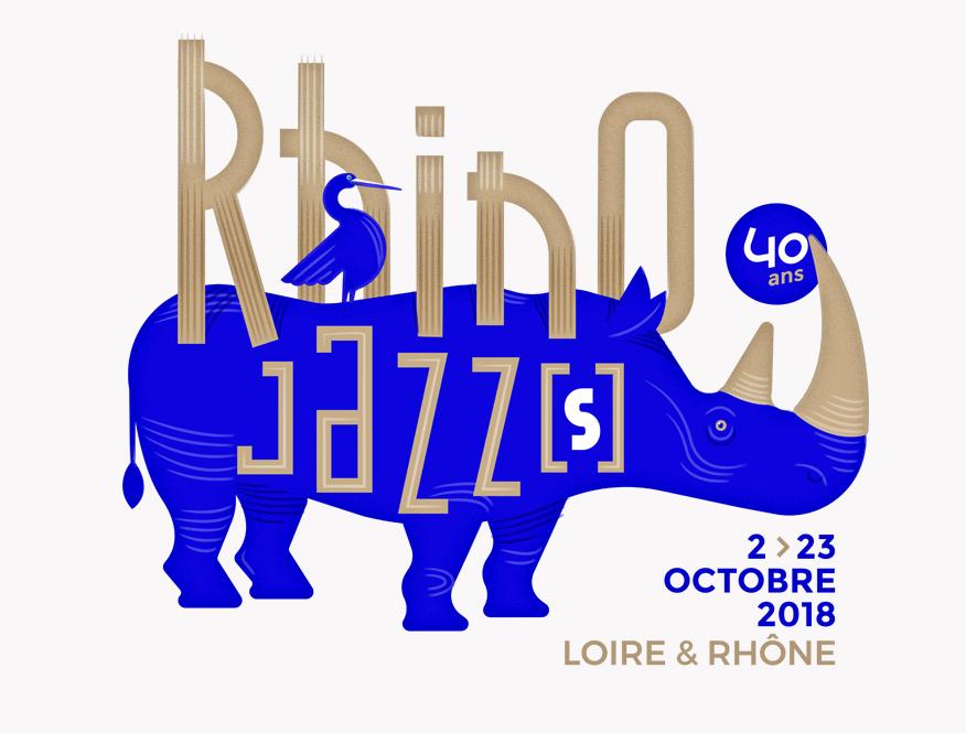 proposition non retenue visuel festival de jazz